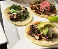 Taylor Taco variety